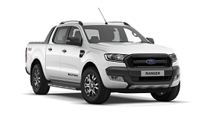 Ford Ranger I и II